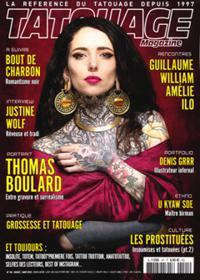 Tatouage Magazine N° 141