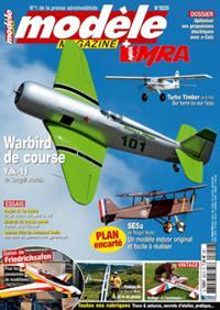 Modèle Magazine N° 822