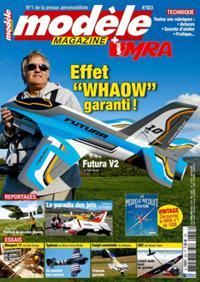 Modèle Magazine N° 823