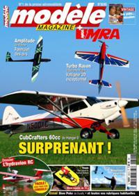 Modèle Magazine N° 824