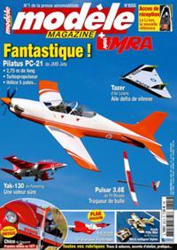 Modèle Magazine N° 825