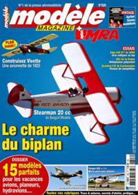 Modèle Magazine N° 826