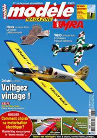 Modèle Magazine N° 827