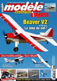 Modèle Magazine N° 828