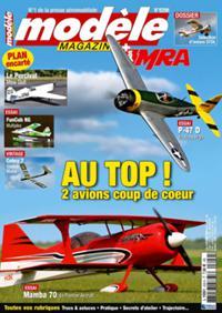Modèle Magazine N° 829