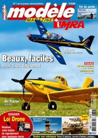 Modèle Magazine N° 830