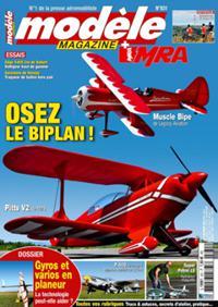Modèle Magazine N° 831