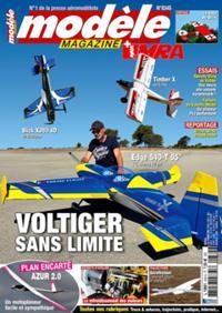 Modèle Magazine N° 834