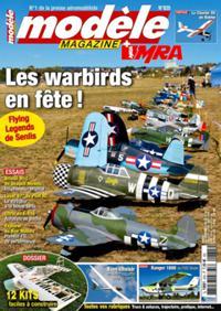Modèle Magazine N° 835