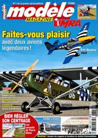 Modèle Magazine N° 836