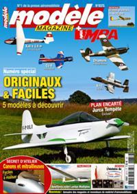 Modèle Magazine N° 837