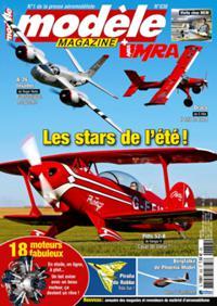 Modèle Magazine N° 838
