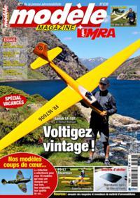 Modèle Magazine N° 839