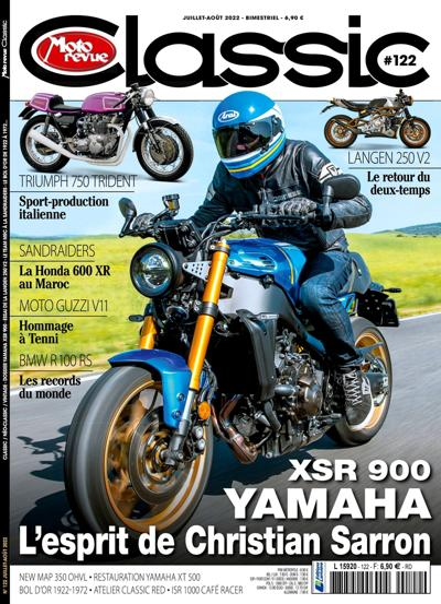 Moto Revue Classic - N°101