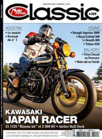Moto Revue Classic N° 109