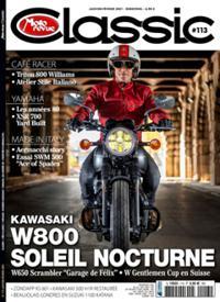Moto Revue Classic N° 113