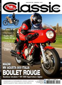 Moto Revue Classic N° 114