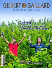 Gilbert et Gaillard Wine International N° 40
