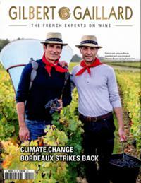 Gilbert et Gaillard Wine International N° 41