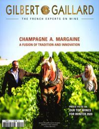 Gilbert et Gaillard Wine International N° 42