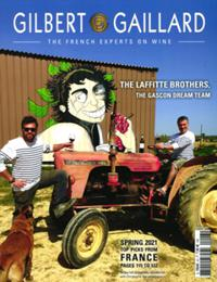 Gilbert et Gaillard Wine International N° 43