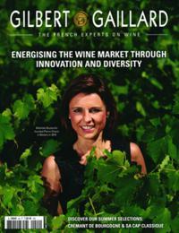 Gilbert et Gaillard Wine International N° 44