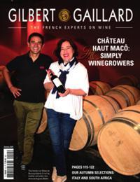 Gilbert et Gaillard Wine International N° 45