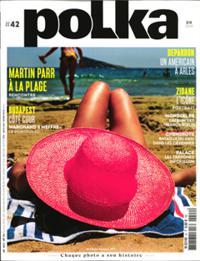Polka Magazine N° 42