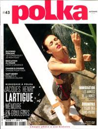Polka Magazine N° 43