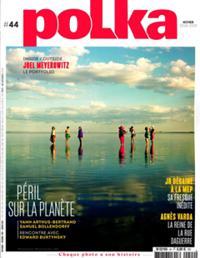 Polka Magazine N° 44