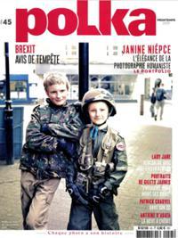 Polka Magazine N° 45