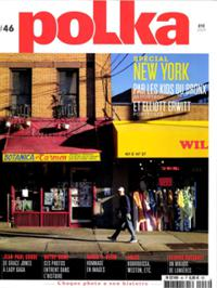 Polka Magazine N° 46