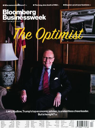 Bloomberg Businessweek (photo)