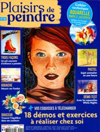 Plaisirs de peindre N° 81
