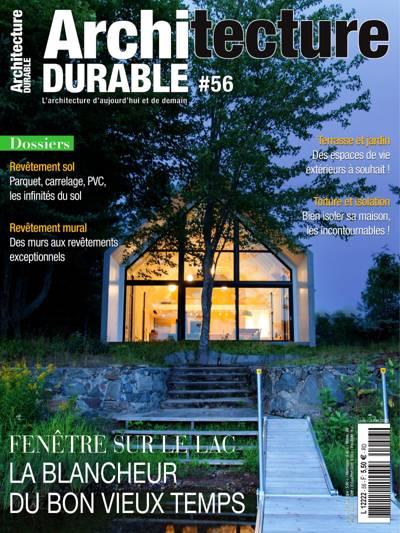 Architecture Durable (photo)