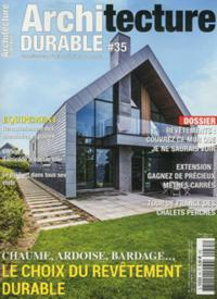 Architecture Durable N° 35