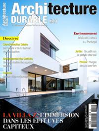 Architecture Durable N° 41