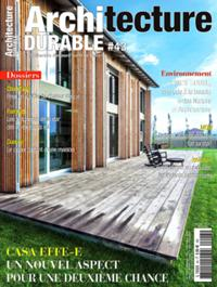 Architecture Durable N° 43