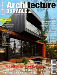 Architecture Durable N° 45