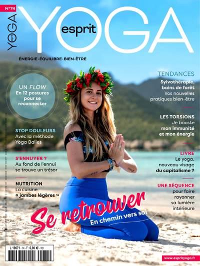 Esprit Yoga (photo)