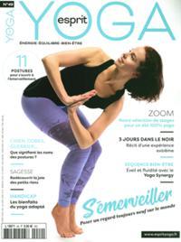 Esprit Yoga N° 49