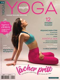 Esprit Yoga N° 50
