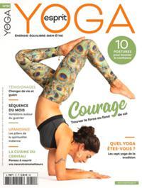 Esprit Yoga N° 51