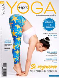 Esprit Yoga N° 56