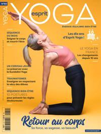 Esprit Yoga N° 60