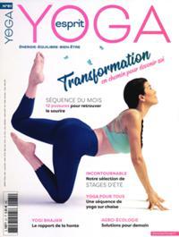 Esprit Yoga N° 61