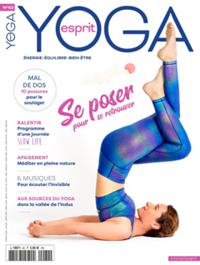 Esprit Yoga N° 62