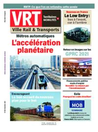 Ville Rail & Transport