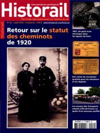 Historail N° 46