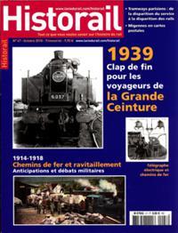Historail N° 47